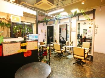 カラープラネット 志木店