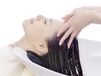ヘアデザインロアール アリオ倉敷店(Hair Design Loire)