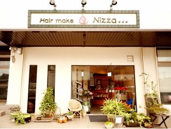 ヘアメイク ニッツァ(Hair make Nizza)