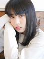 BONDS ☆シンプルセミロングスタイル☆