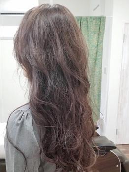 ヘアーパルフェ(hair PARFAIT)