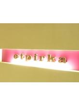 エトピリカ(etpirka)