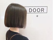 ヘアルーム ドア(Hair room DOOR)の詳細を見る