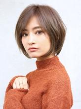 大人髪ショート.55