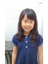 まきまきキッズカット2 小学生.10