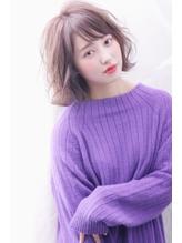 大人かわいい小顔ショートボブ『プランツヘア原依里』.6