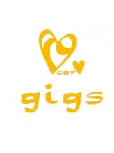 ギグスコル(gigs cor)