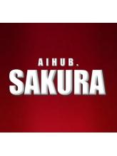 アイハブサクラ (AIHUB SAKURA)