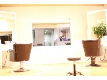 ナインヘアスタジオ(9Nine Hair Studio)(北海道北見市/美容室)