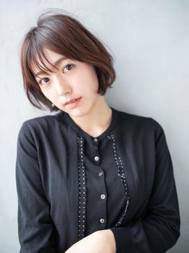 クラシカルボブ☆【いわき】