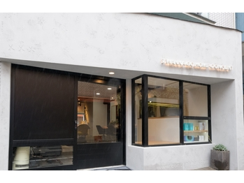アイワナゴーホーム コンセント(I WANNA GO HOME CONCENT)(東京都中野区/美容室)