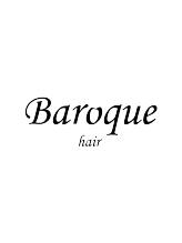 バロックヘア(Baroque hair)