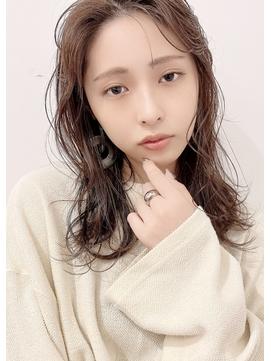 【lott annibirth】marron brown @yuka