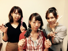 【宮原駅3分】女性スタイリストのみ♪地域でも愛され続けている経験豊富なスタイリストの施術が好評