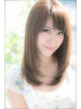 【Euphoria】さらつや美髪☆シルキーローレイヤースタイル .53