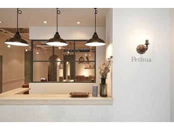 プティナ(Petitna)(東京都杉並区/美容室)