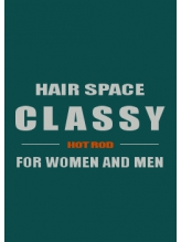 ヘアスペース クラッシー ホットロッド 八王子店(HAIR SPACE CLASSY HOT ROD)