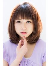 【Rire-リル銀座-】ひし形レイヤースタイル.8