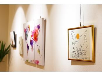 スタジオ フィフティーフォー(Stazio54)(兵庫県神戸市中央区/美容室)