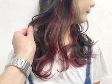 アジールヘア 池袋東口店(agir hair)の店内画像