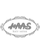 美容室 ハース(HAAS)