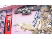 クリップジョイントゴット(CLIP JOINT GOD)