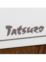 タツゾー美容室
