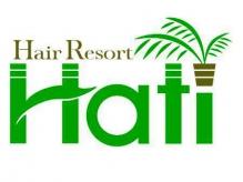 ヘアーリゾートハティ(Hair Resort Hati)