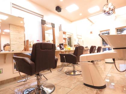カラーズ ヘアコントロール(COLORS hair control) image