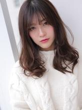 きれいめカジュアル″ほつれロング″.28