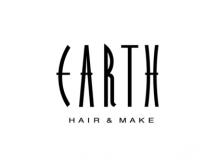 アース 平塚店(HAIR & MAKE EARTH)