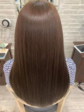 髪質改善トリートメント サイエンスアクア