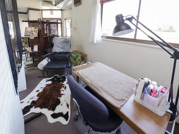 原宿PART2(滋賀県高島市/美容室)