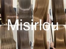 Misirlou est hair【ミザルー エスト ヘアー】(旧Favo Hair 池袋)