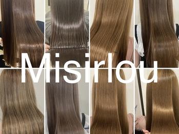 ミザルー エスト ヘアー(Misirlou est hair)(東京都豊島区)