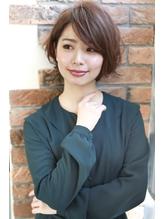 【NOA】エアリー デジタルパーマイルミナカラーヘルシーレイヤー.32
