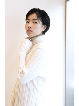 2019'秋 oggiクラッシック 【たまプラーザ・美容院】【oggi】