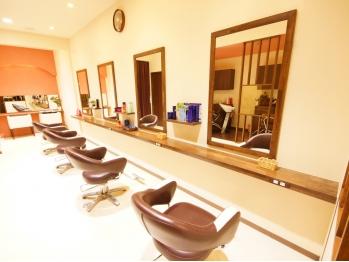 ヘアーメイク ミウ 古屋店(hair make mieux)(和歌山県和歌山市)