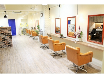 ファルコヘア 練馬店(FALCO hair)(東京都練馬区/美容室)