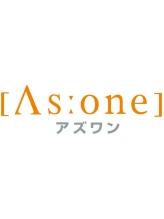アズワン(As:one)