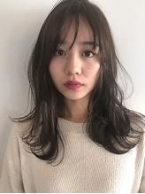 【VEIN】イルミナカラー デジタルパーマ ヘルシーレイヤー  大人.26