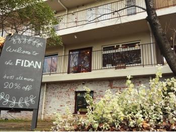 フィダン(FIDAN)(神奈川県横浜市都筑区/美容室)