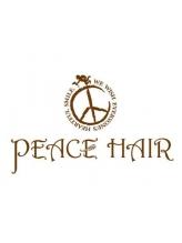 ピースヘアー(PEACE HAIR)