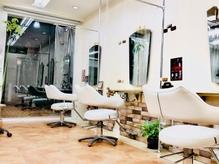 ヘアスタジオ ルピナス(Hair studio lupinus)の詳細を見る