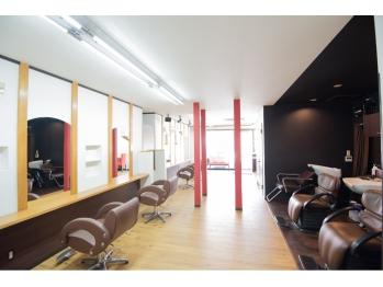 ヘアスタジオ アクティブ 島根店(Hair Studio ACTIVE)
