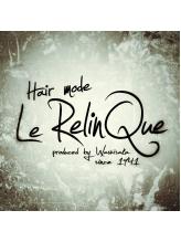 ルレリンク(Le RelinQue)