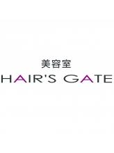 ヘアーズ ゲート フレスポ長田店(HAIR'S GATE)