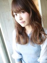 ☆大人ゆるふわウェーブ☆ バレッタ.24
