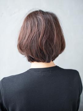 クラシカルボブ【いわき】
