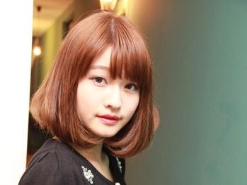 バポス ヘアサロン (BAPOS Hair Salon)